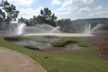 The Hills Golf Course